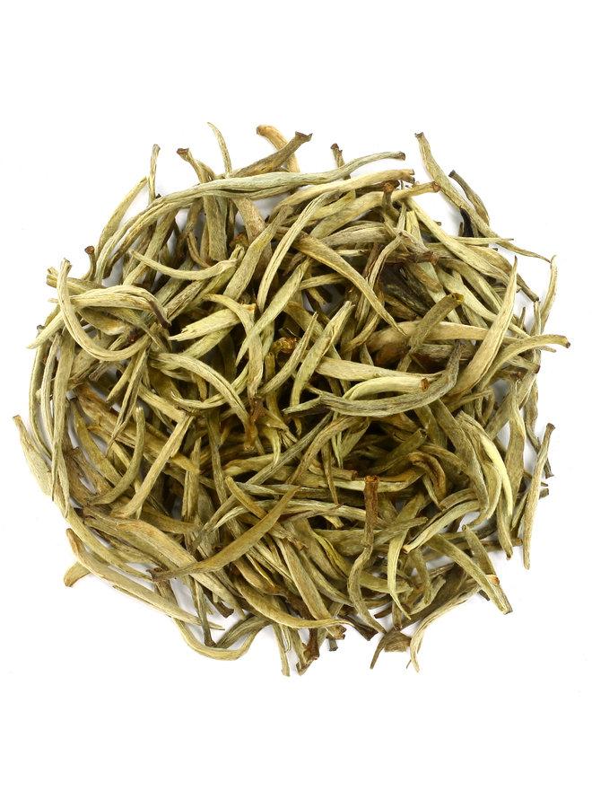 Or Tea? Long Life Brows - White Silver Needles  (50g)