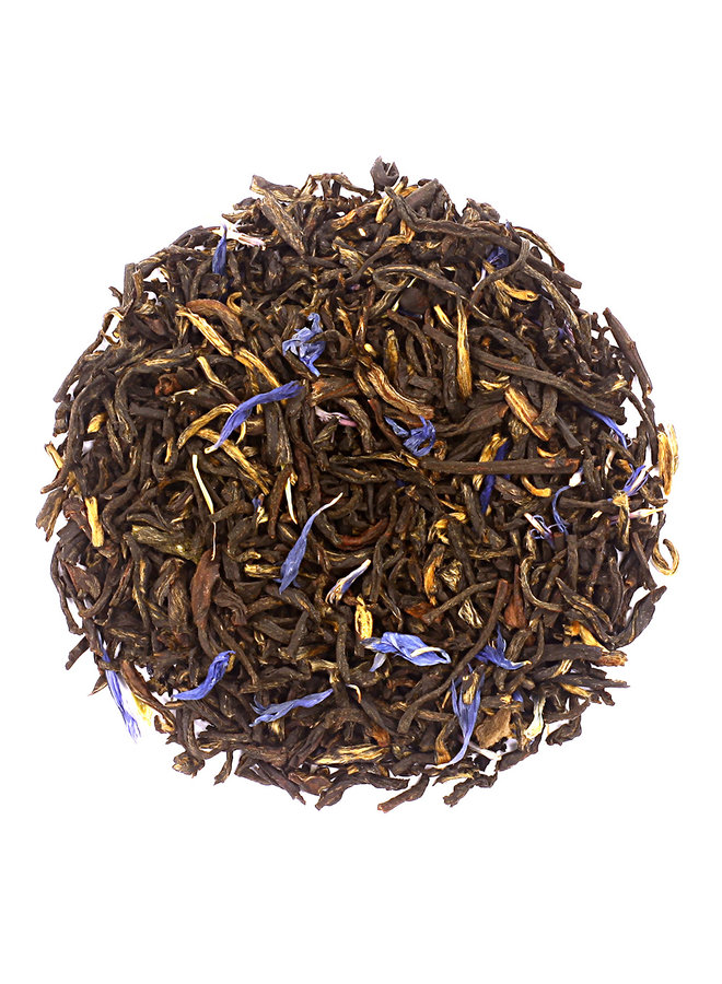 Or Tea? Duke's Blues - Earl Grey (100g) losse thee