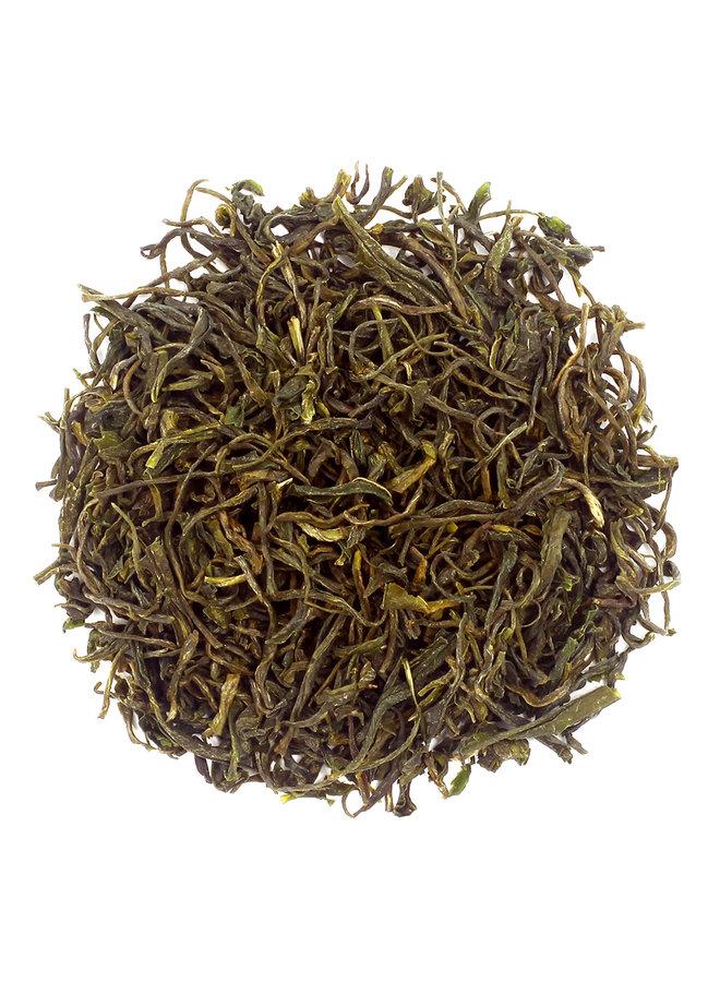 Or Tea? Mount Feather - Thé vert (75g) thé en vrac