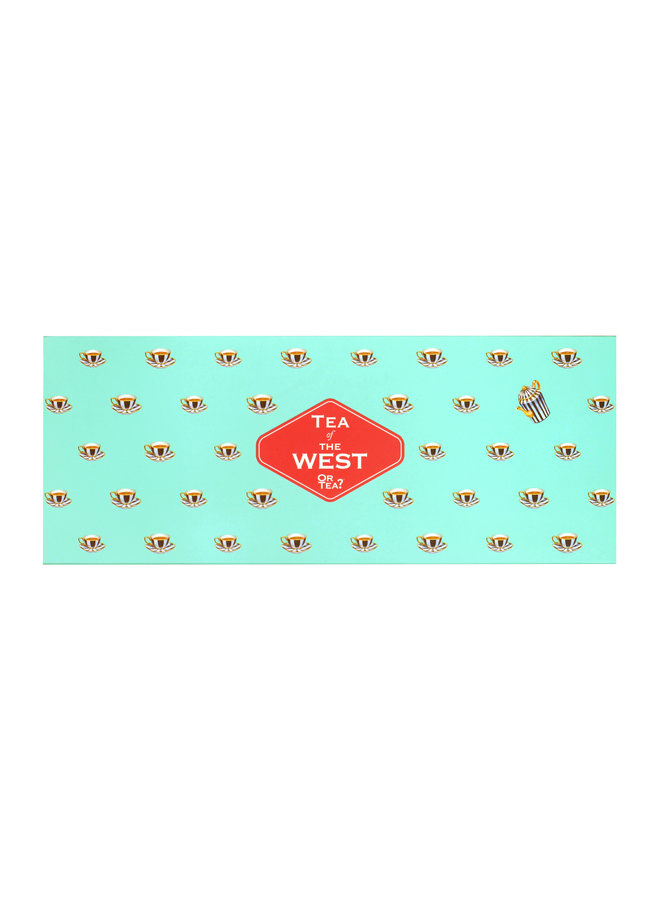 3in1 Sachet Combo - Tea of the West (15 sachets - 35g)