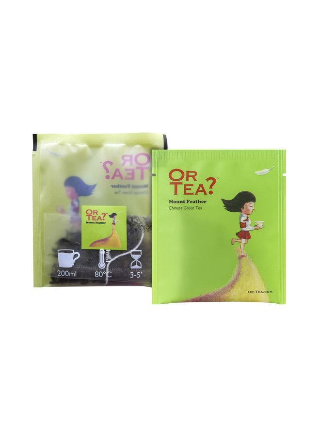 Or Tea? Mount Feather - Green Tea (20g)
