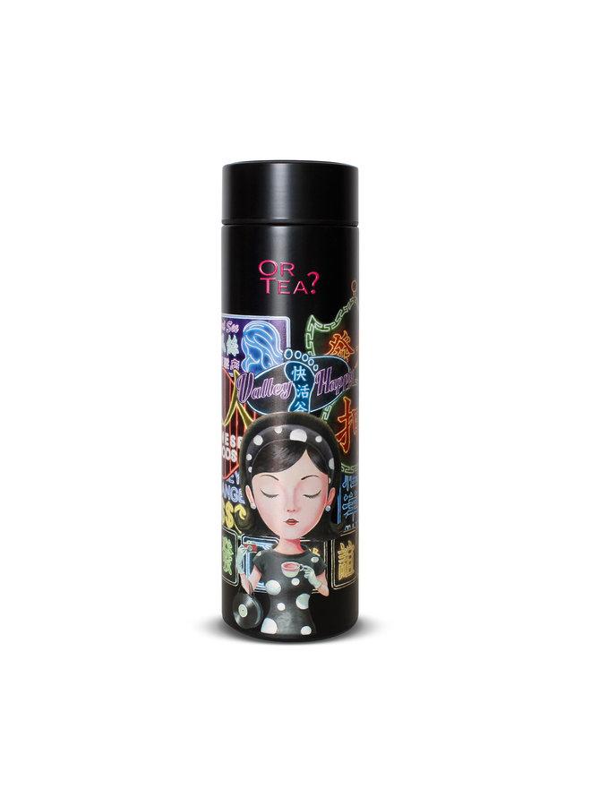 Or Tea? T'mbler - Yin Yang (470ml) thermos flask