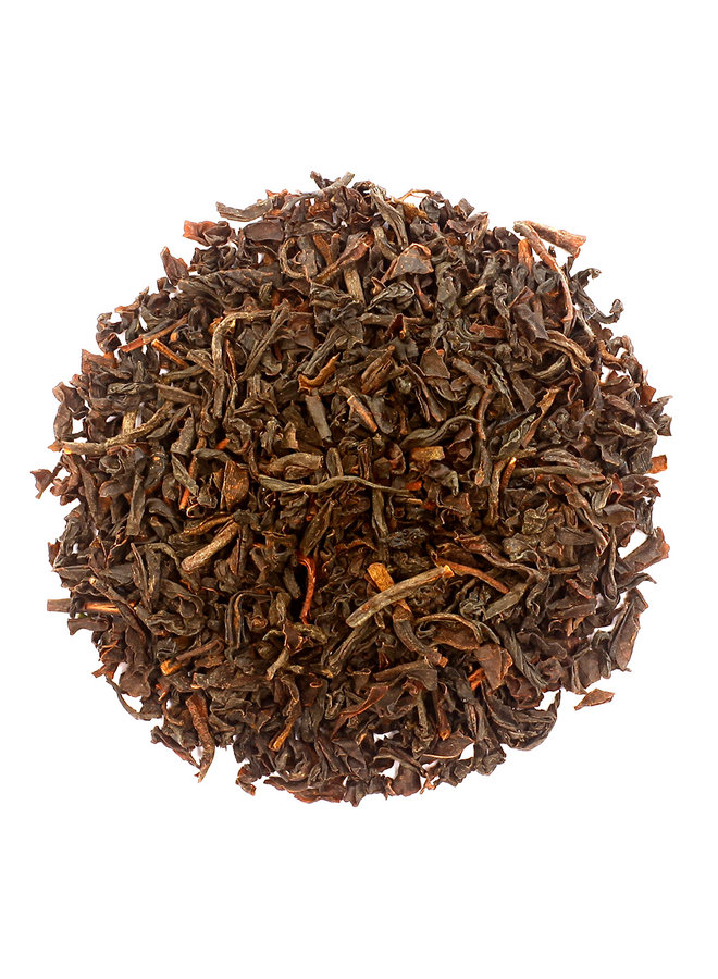 Or Tea? Tiffany's Breakfast - English Breakfast Refill Pack (100g) loose tea