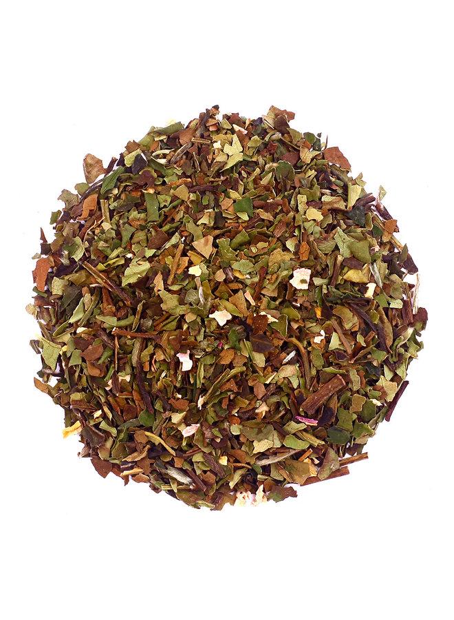 Or Tea? Lychee White Peony - Witte Thee met Lychee Aroma navulverpakking (50g) losse thee