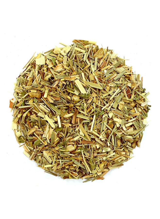 Or Tea? EnerGinger - gingembre Infusion aux herbes recharge pack (75g) thé en vrac