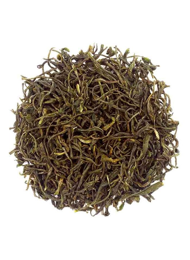 Or Tea? Mount Feather - Thé vert pack de recharges 75g thé en vrac