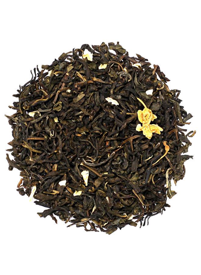 Or Tea? Dragon Jasmin Green - Thé vert recharge pack (75g) thé en vrac