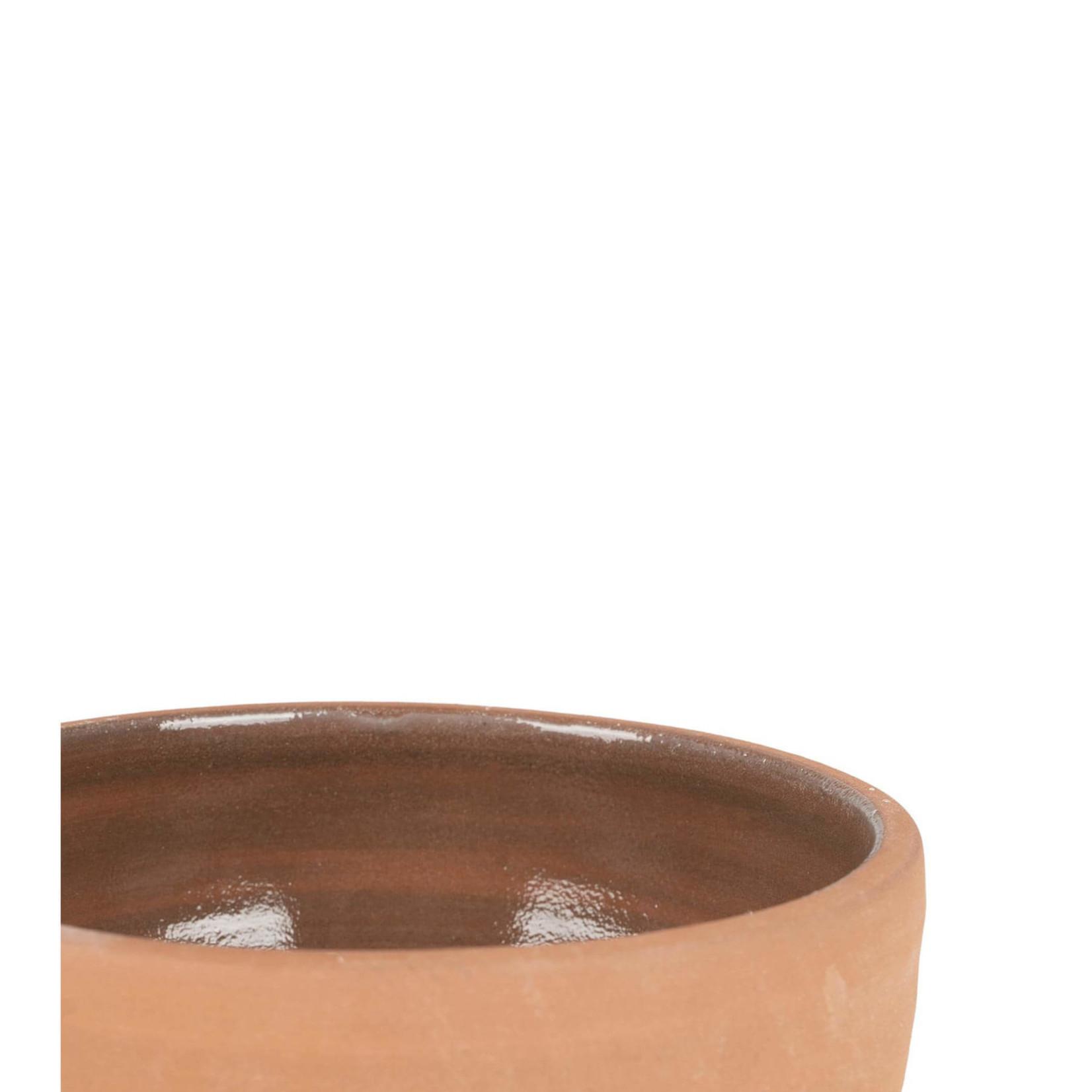 Zusss Bloempot - Terracotta - Medium