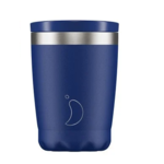 Chilly's Bottle - Coffee Cup - Blue