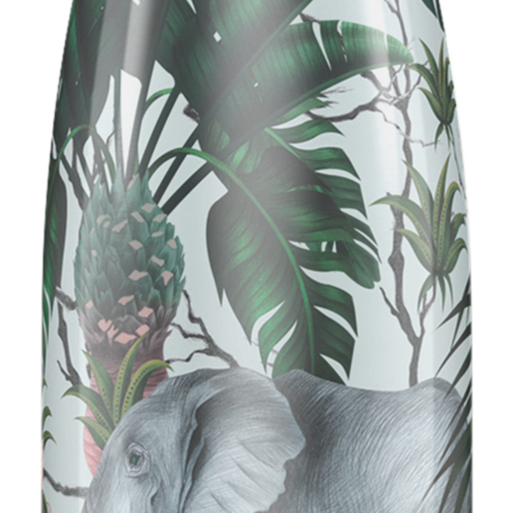 Chilly's Bottle 750ml - Elephant