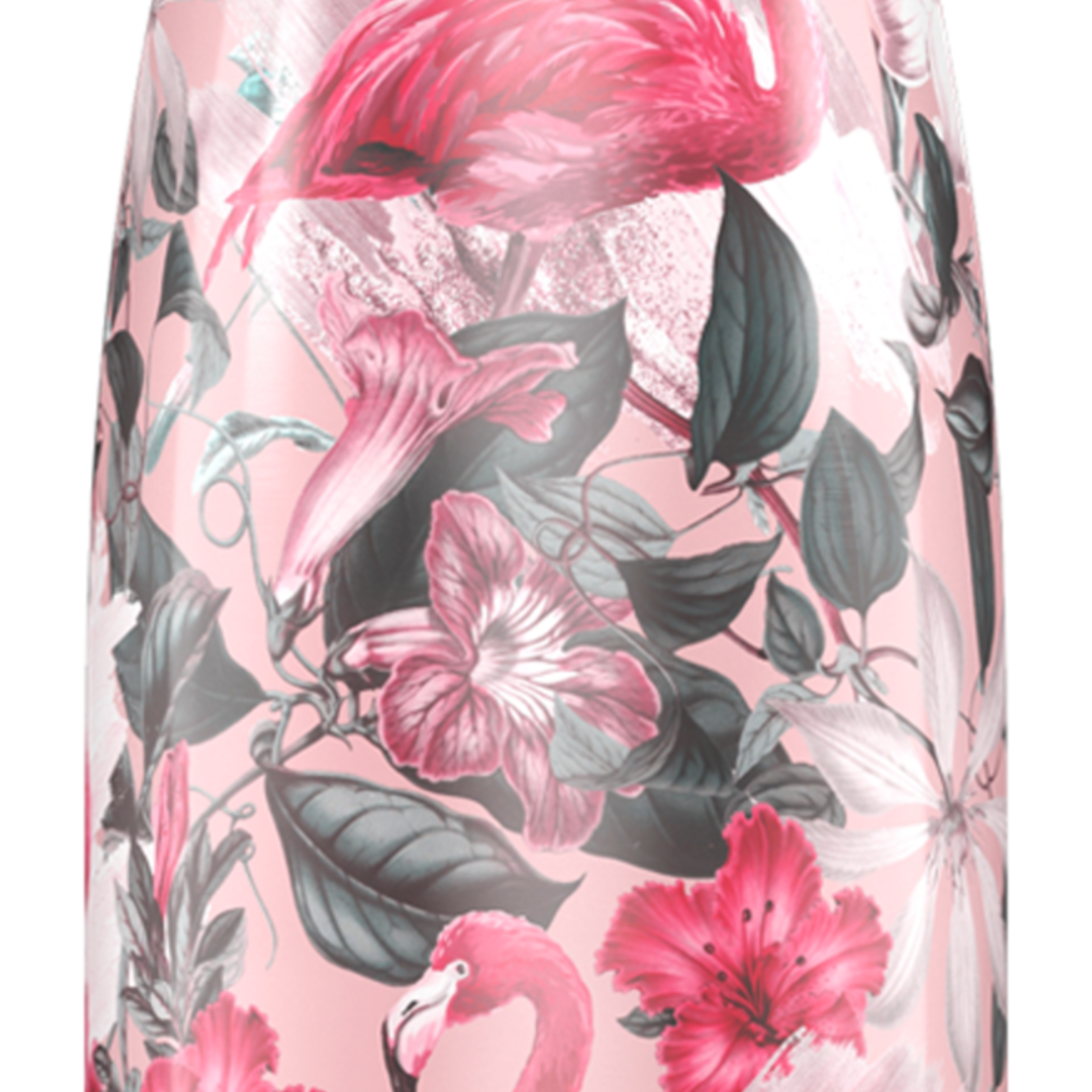 Chilly's Tropical Flamingo - 500ml
