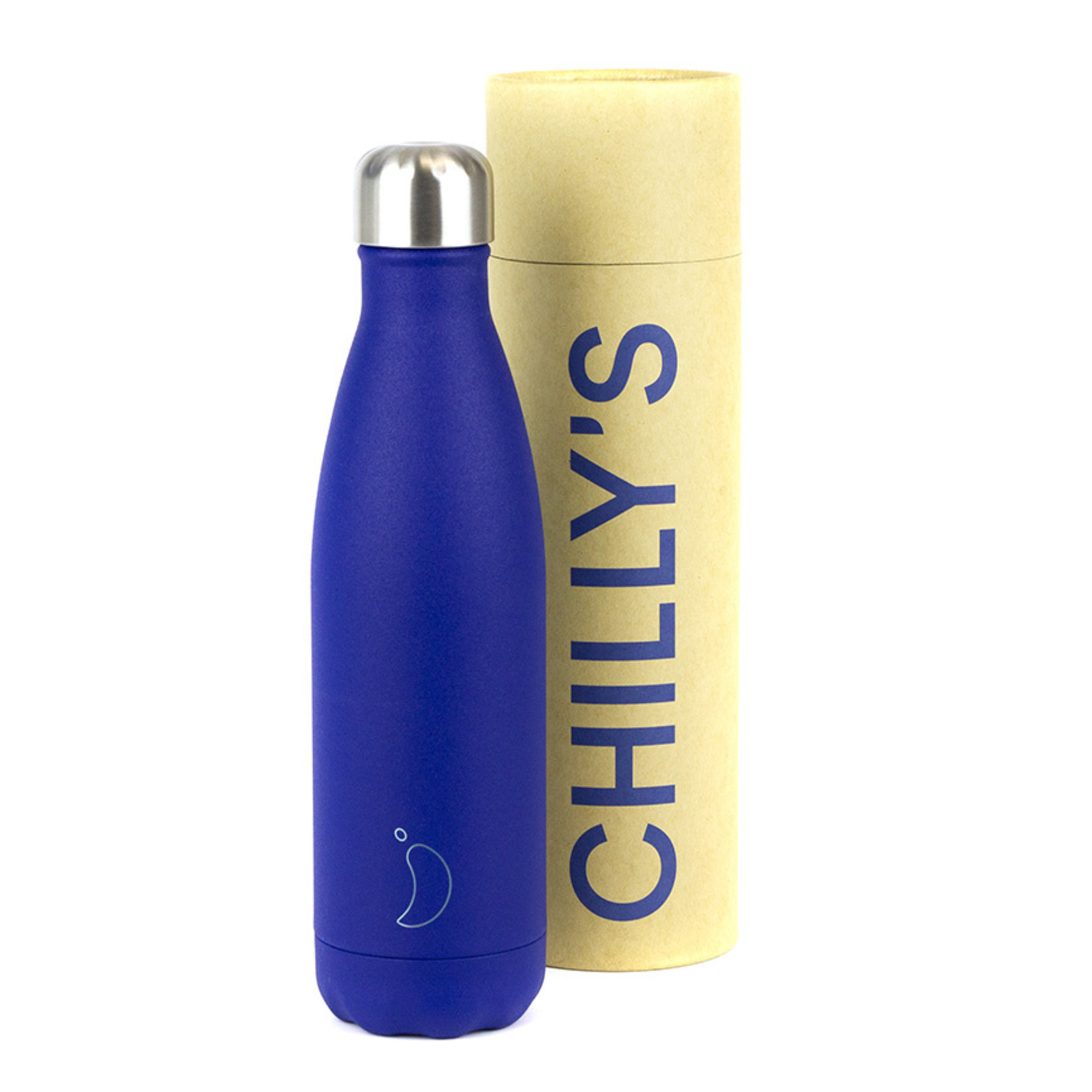 Chilly's Matte Blue - 500ml