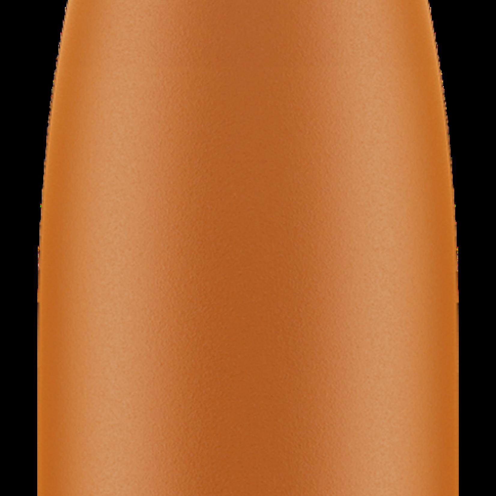 Chilly's Matte Burnt Orange - 500ml