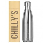 Chilly's Stainless Steel -750ml