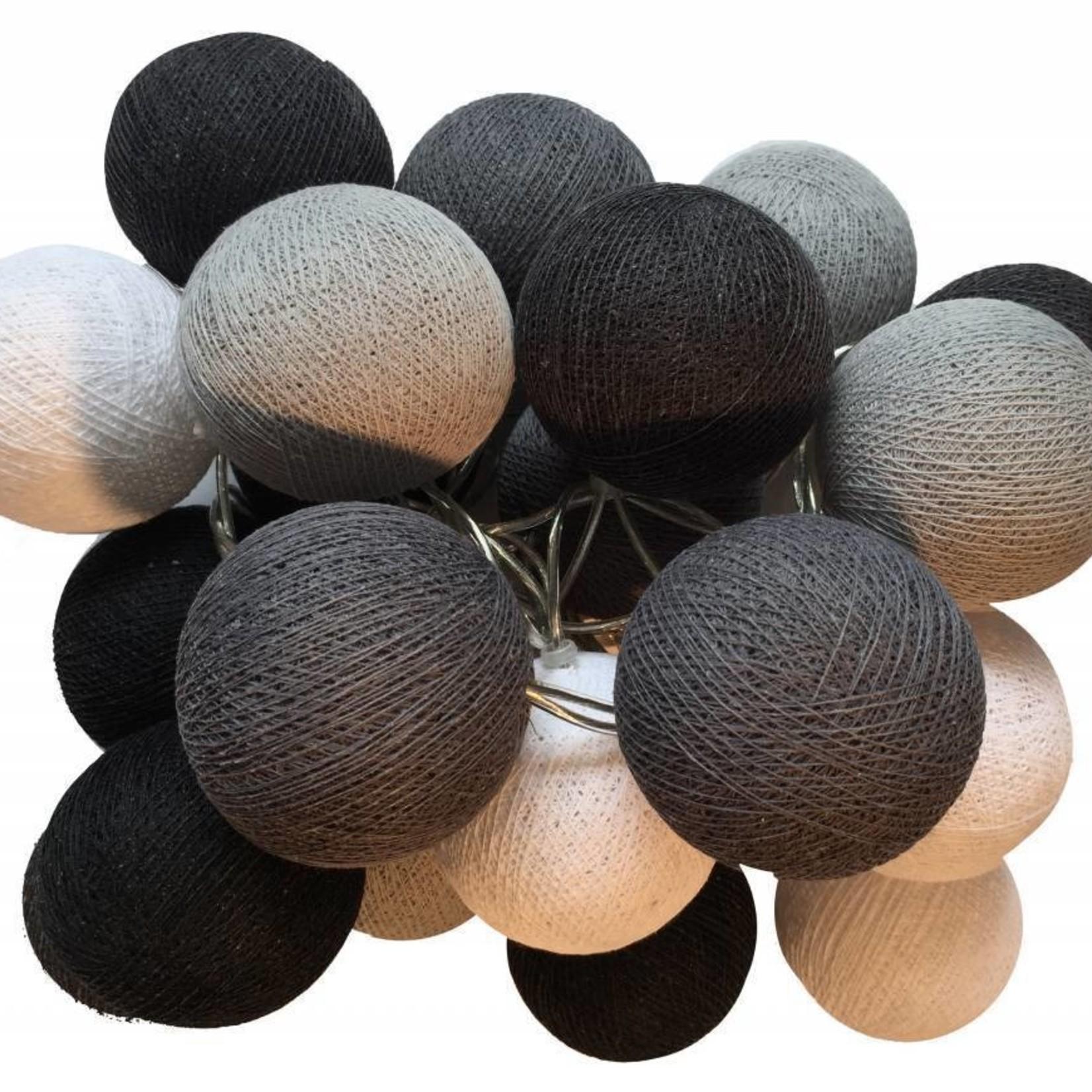 Cotton Ball Lights Cotton Ball Lights - Antra