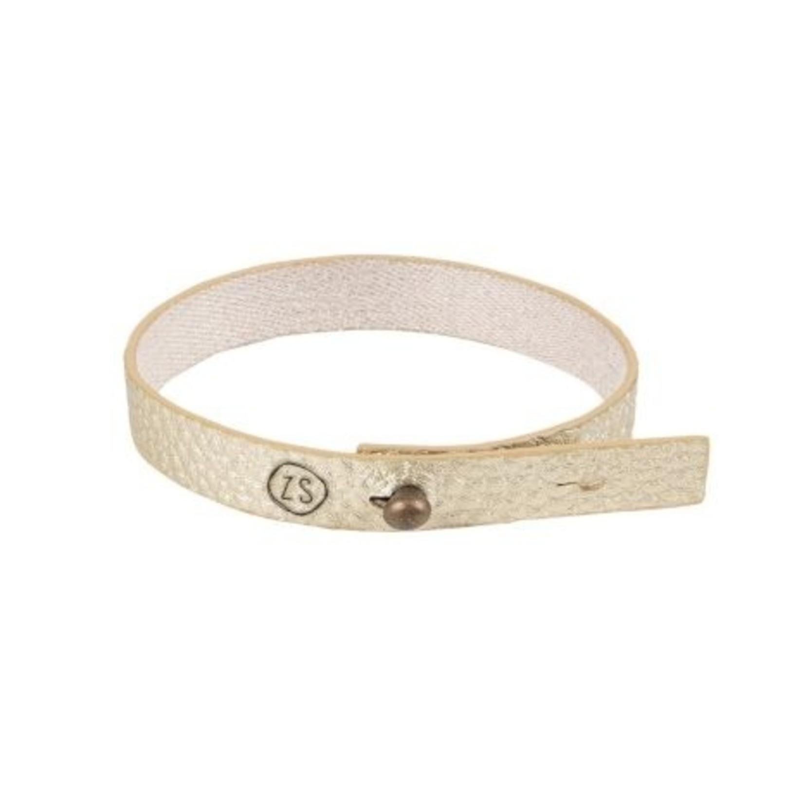 Feestelijk armbandje - Rosé - Zusss