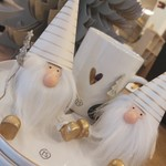 Gnoompjes - Wit/Goud