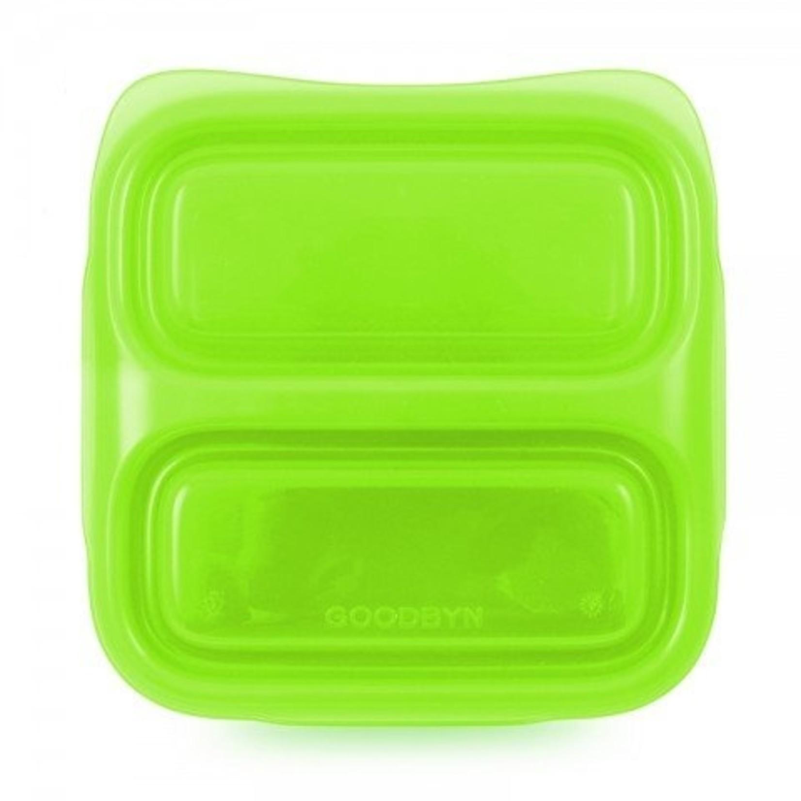 Brooddoos - Small - Groen