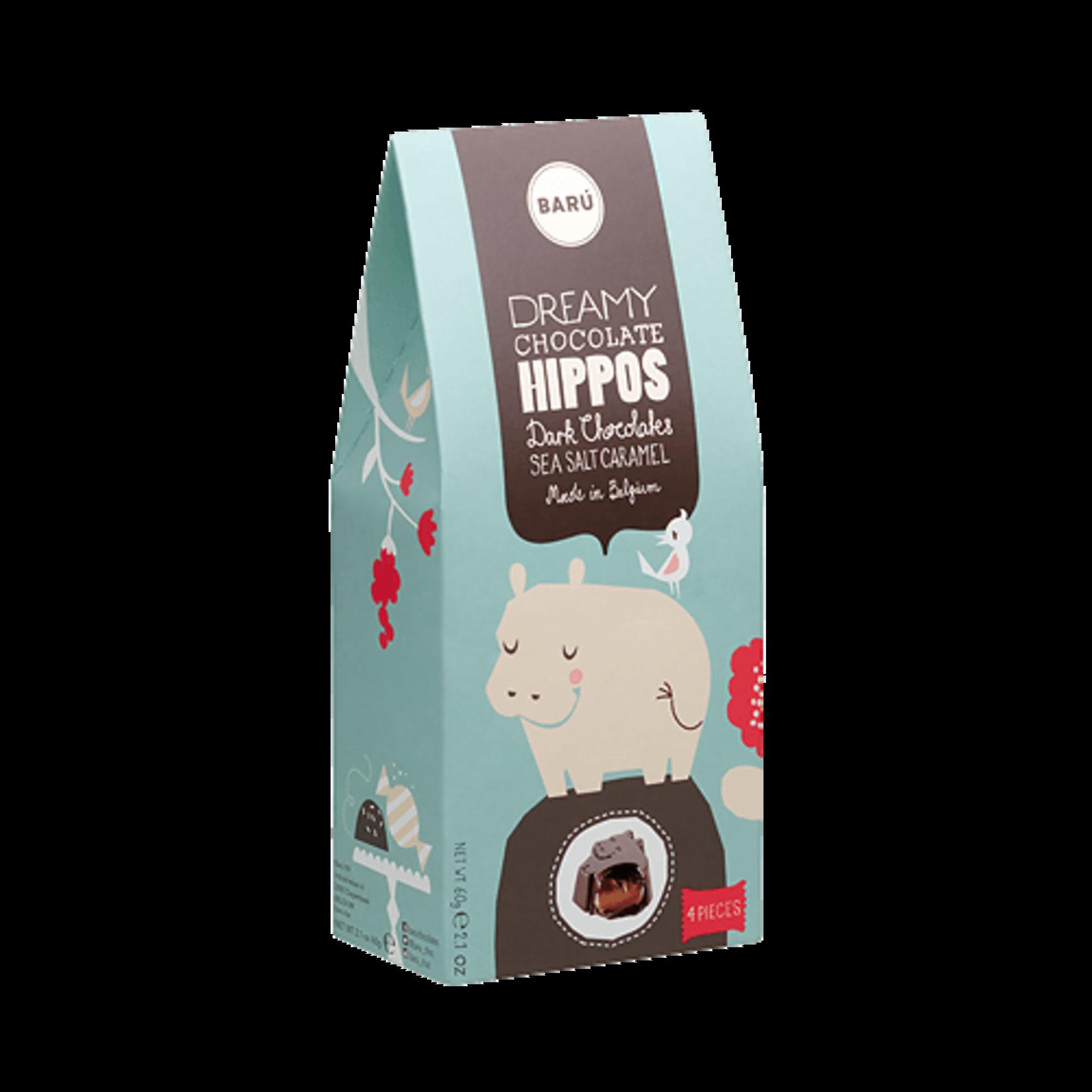 Hippo Sea Salt Caramel