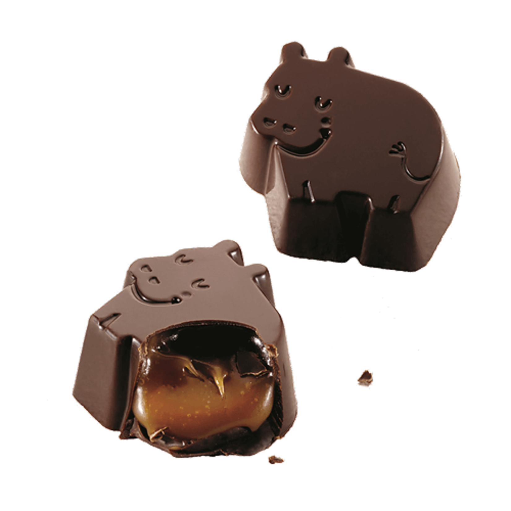 Hippo Sea Salt Caramel