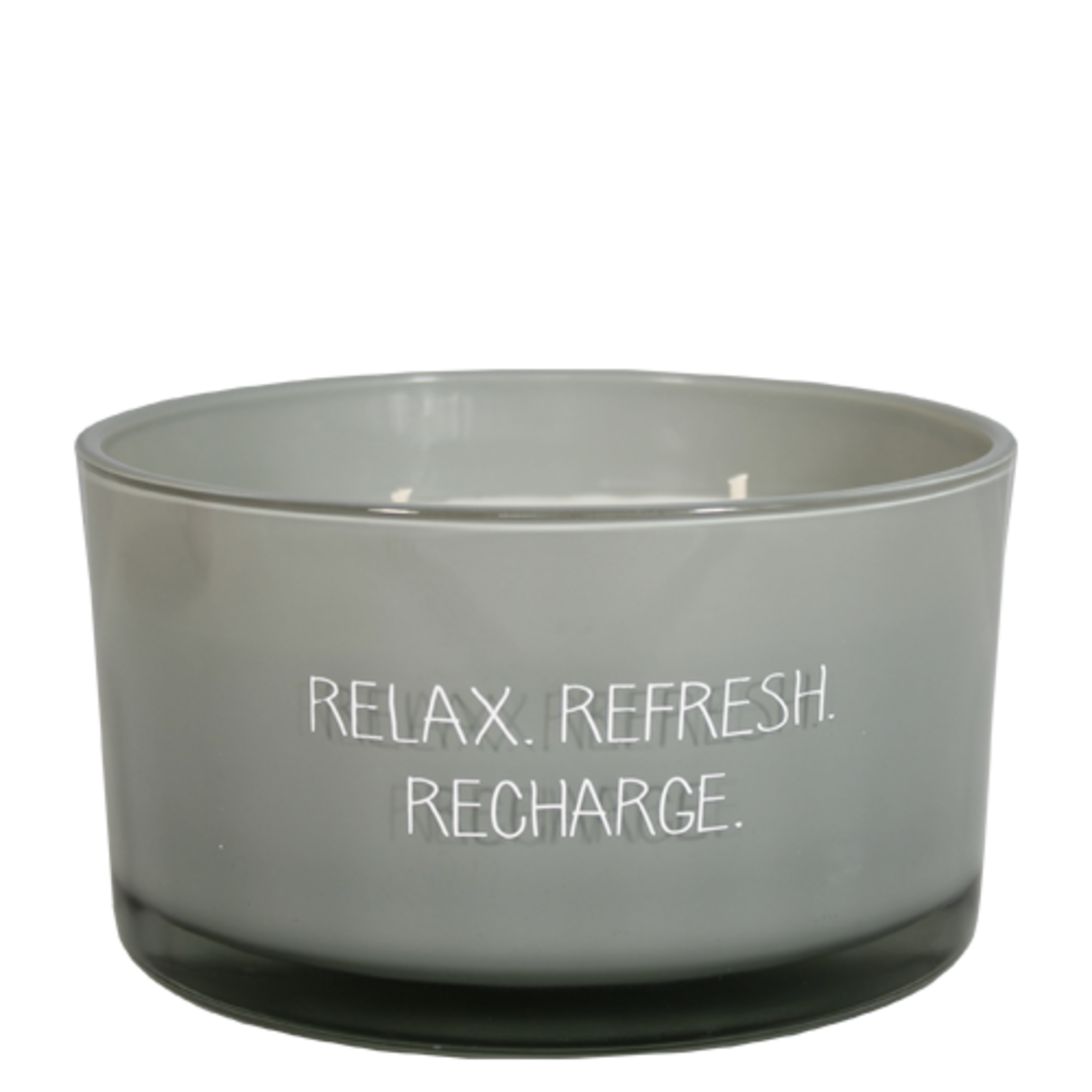 My Flame Sojakaars - Relax Refresh & Recharge