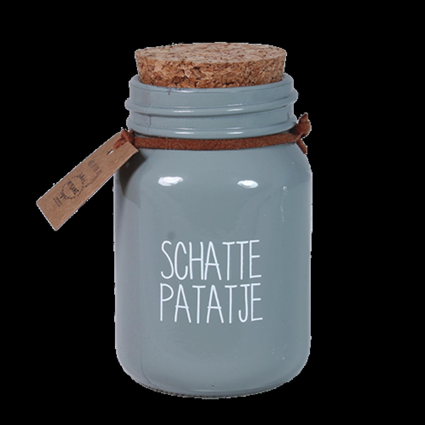 My Flame Sojakaars - Schattepatatje