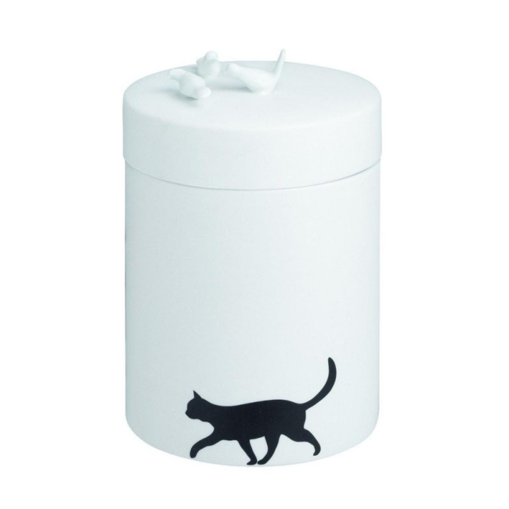 Räder Voorraadpot - 'Can Cat'