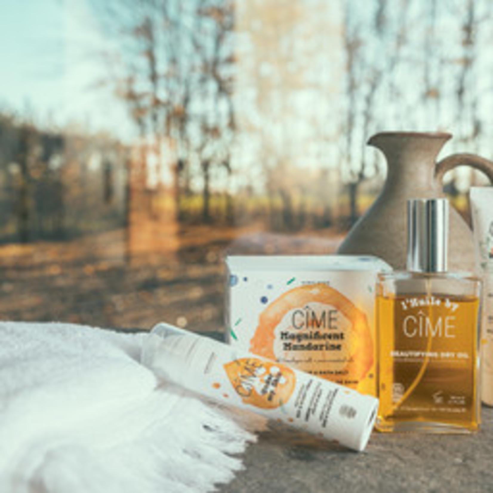 Cîme Multifunctionele droge olie - l'Huile by Cîme