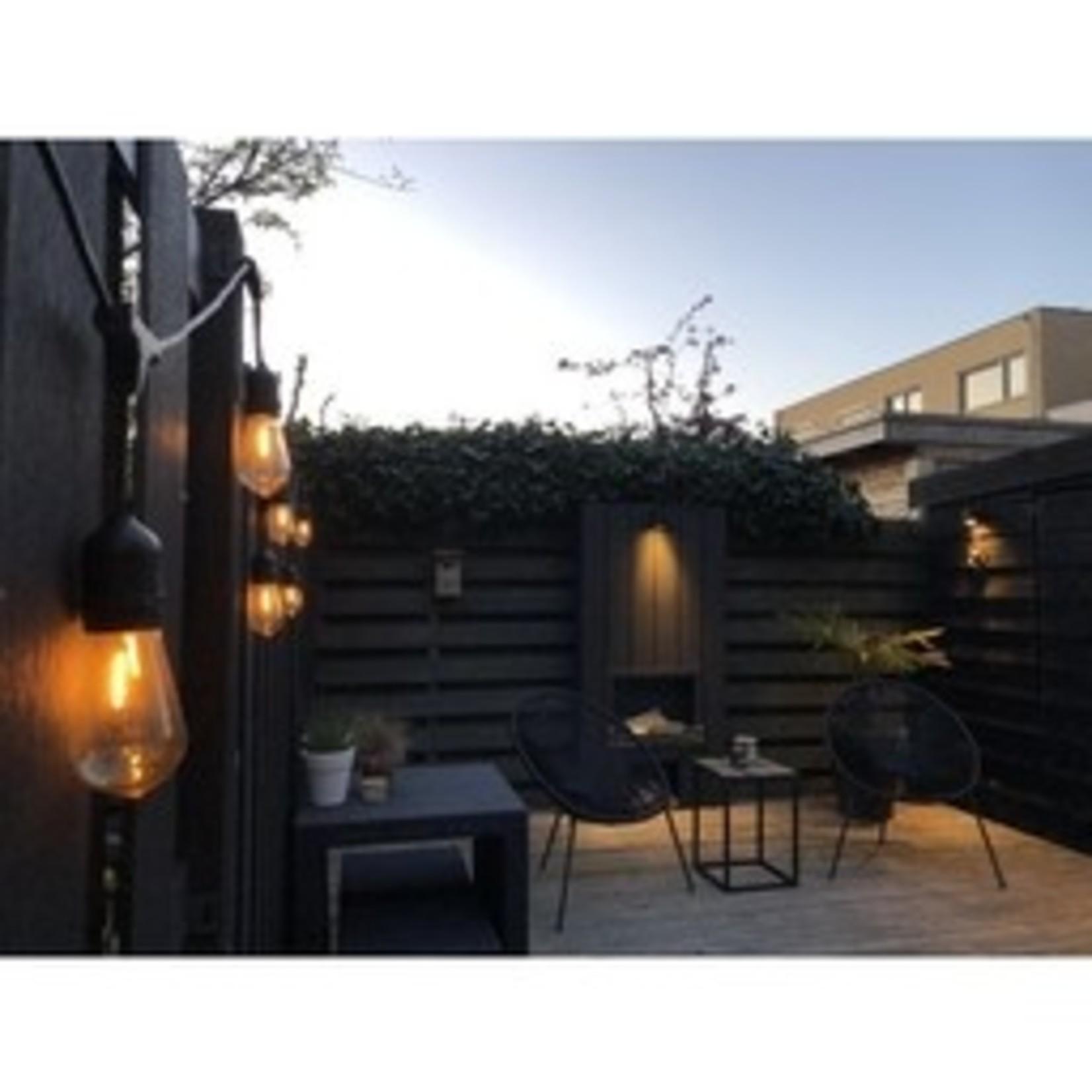 Cotton Ball Lights Premium Patio Lights - Starterskit
