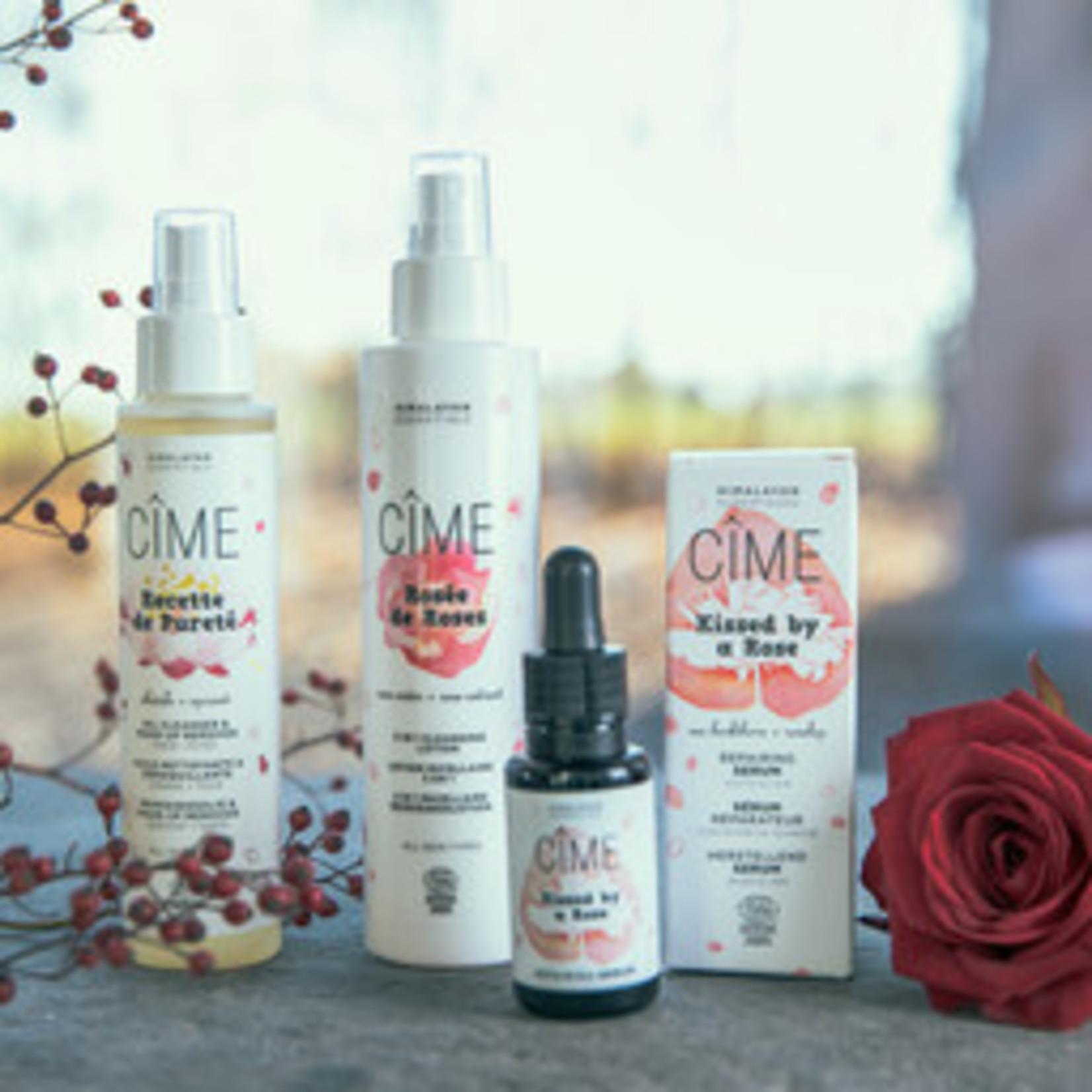 Reinigingsolie & make-up remover - Recette de Pureté - Cîme