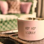 My Flame Sojakaars - Hip hip hooray