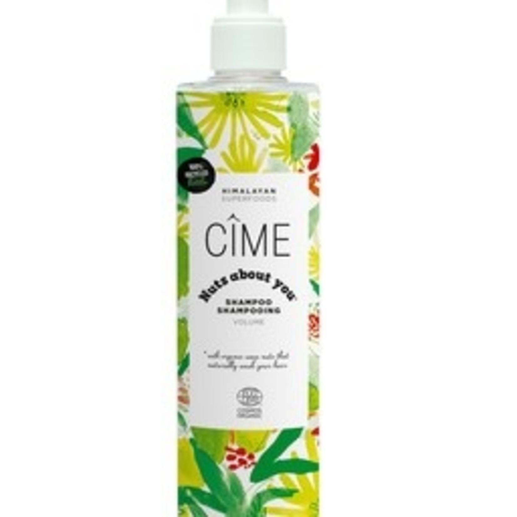 Volume shampoo - Cîme