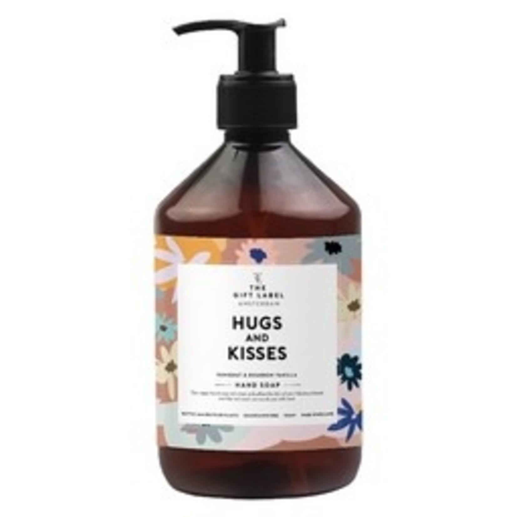 Handzeep Hugs & Kisses - The Gift Label