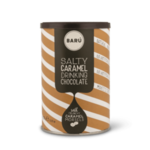 Salty Caramel Chocolate Powder