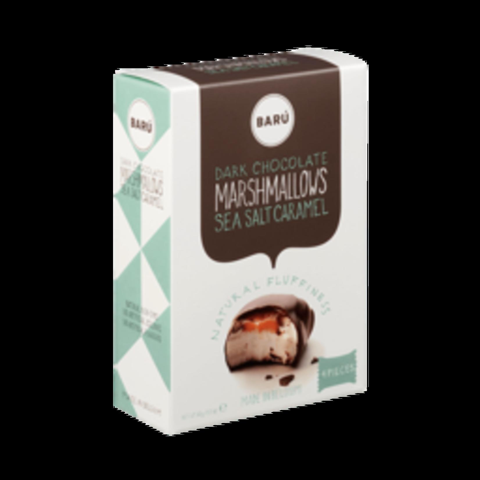 Barú Marshmallows - Sea Salt Caramel - 2 maten