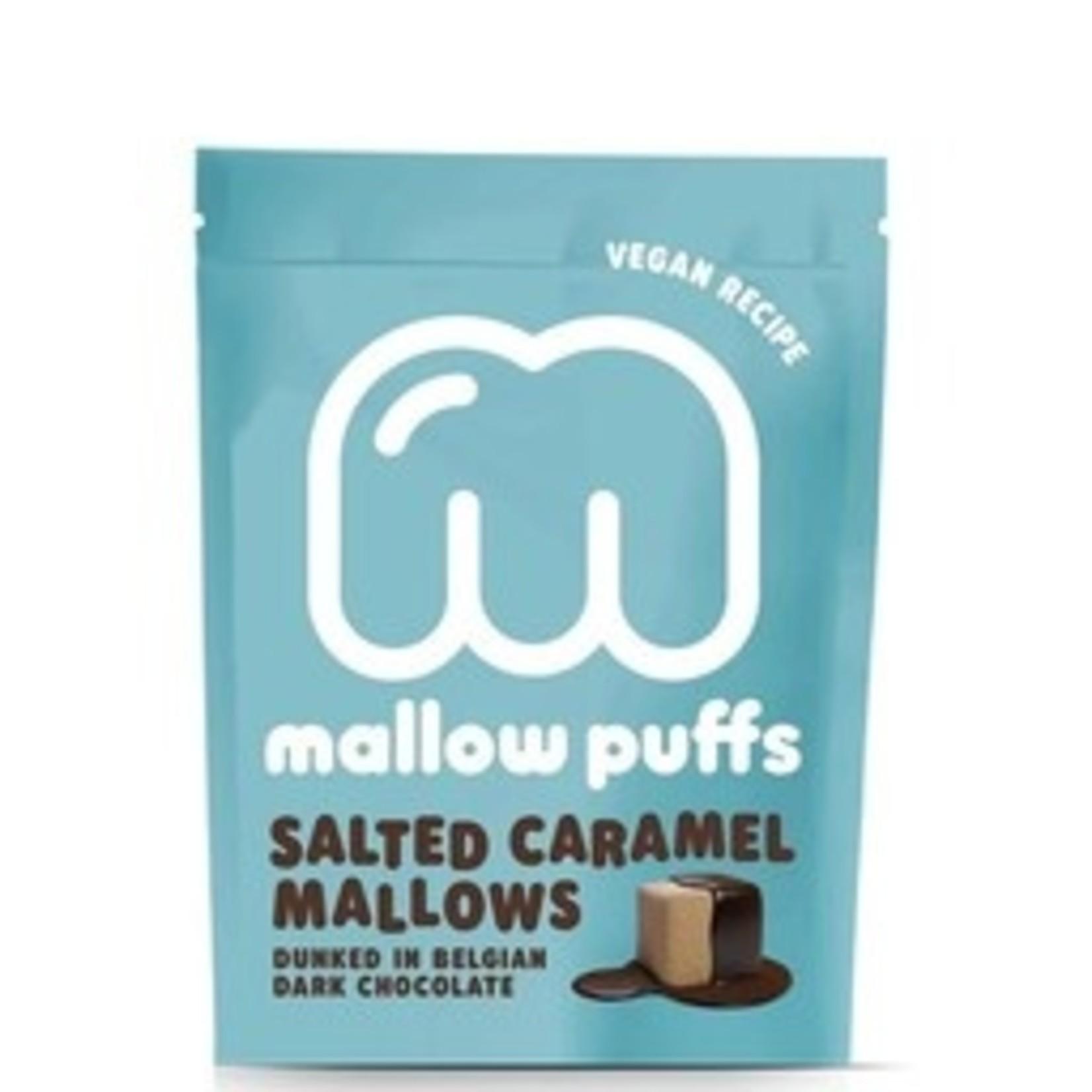Barú Marshmallows - Mallow puffs - 3 smaken
