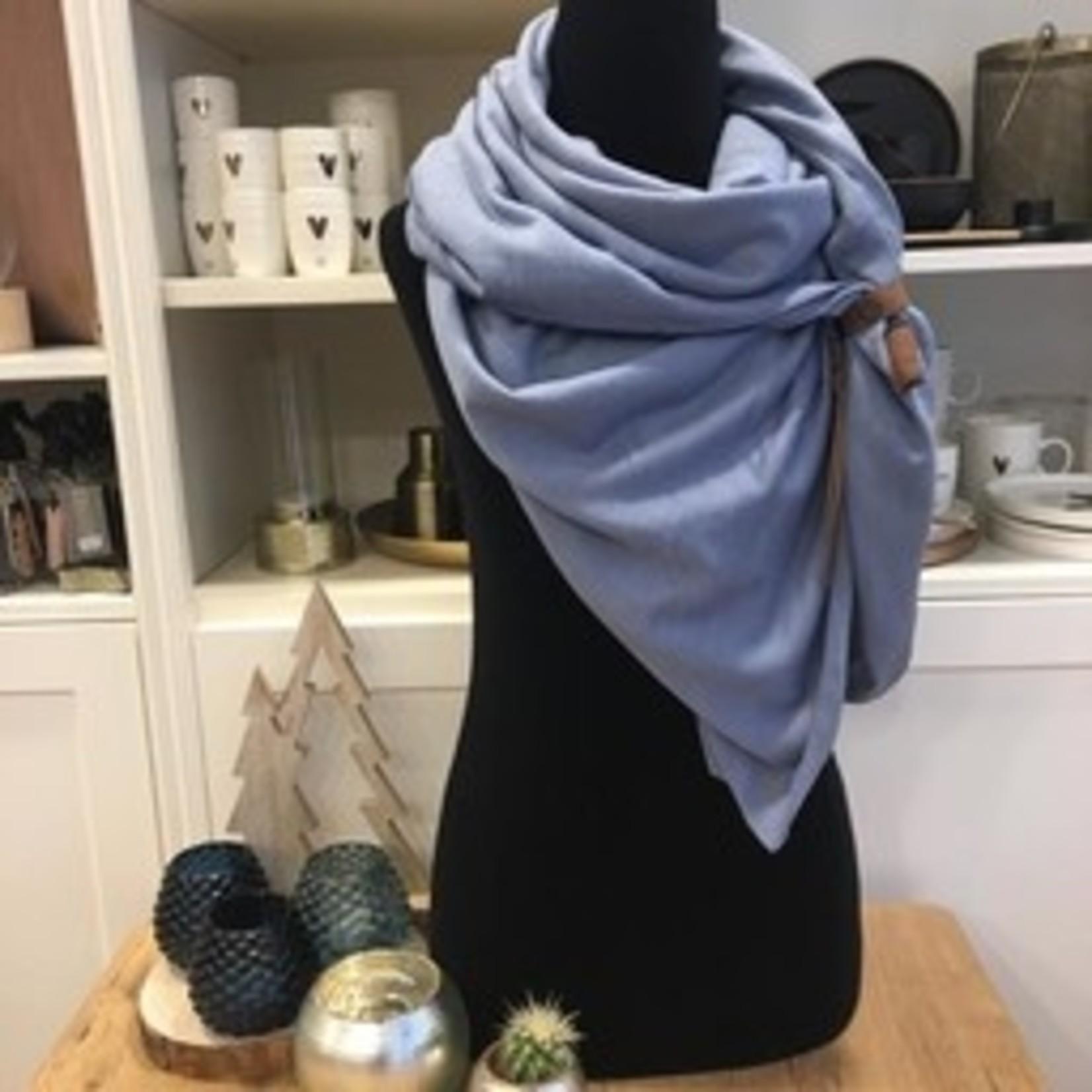 Lot 83 Sjaal - Fien - Lavendel