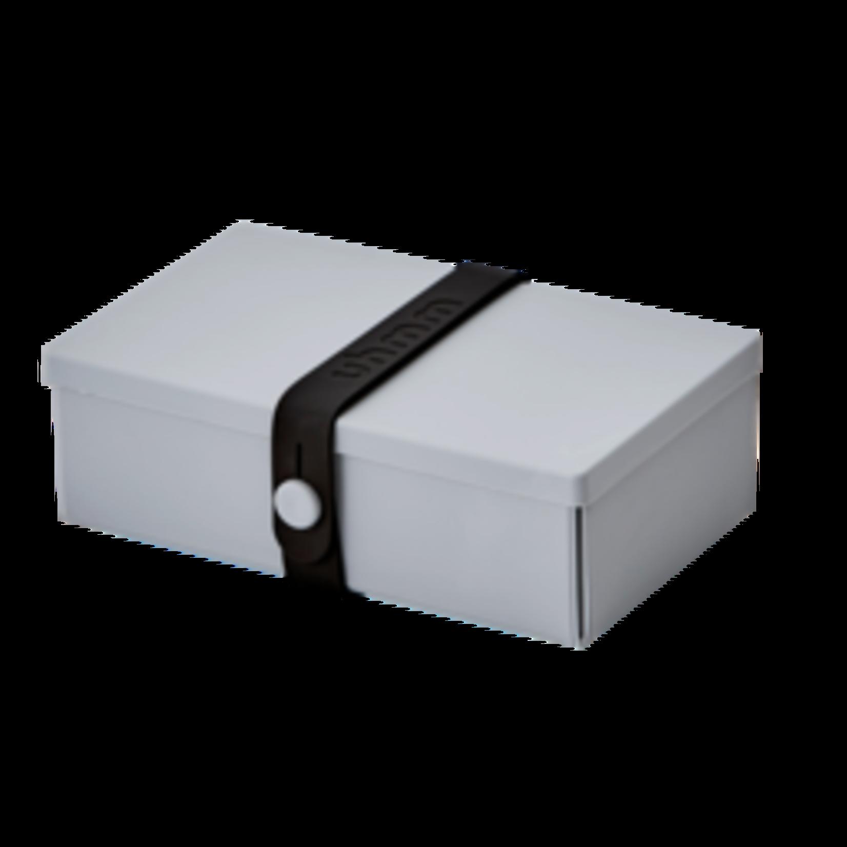 Uhmm Box Brooddoos - Nr.01 - Light Grey