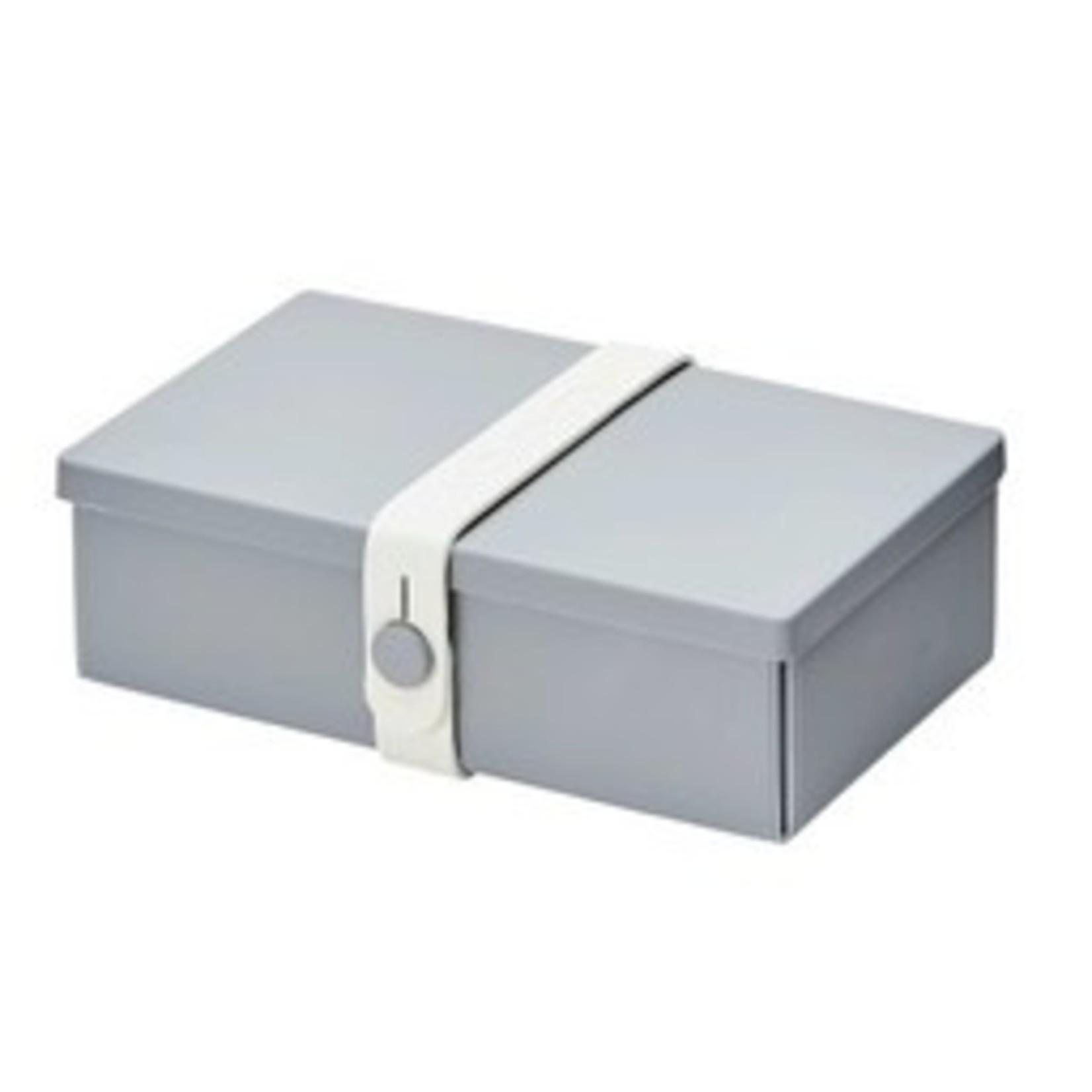 Uhmmbox Nr.01 Light Grey
