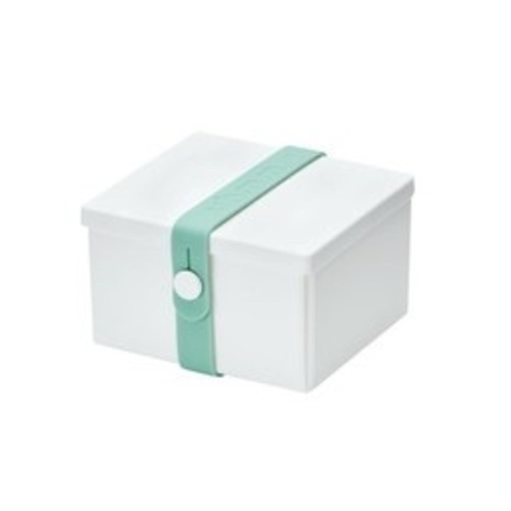 Uhmm Box Brooddoos -  Nr.02 - White