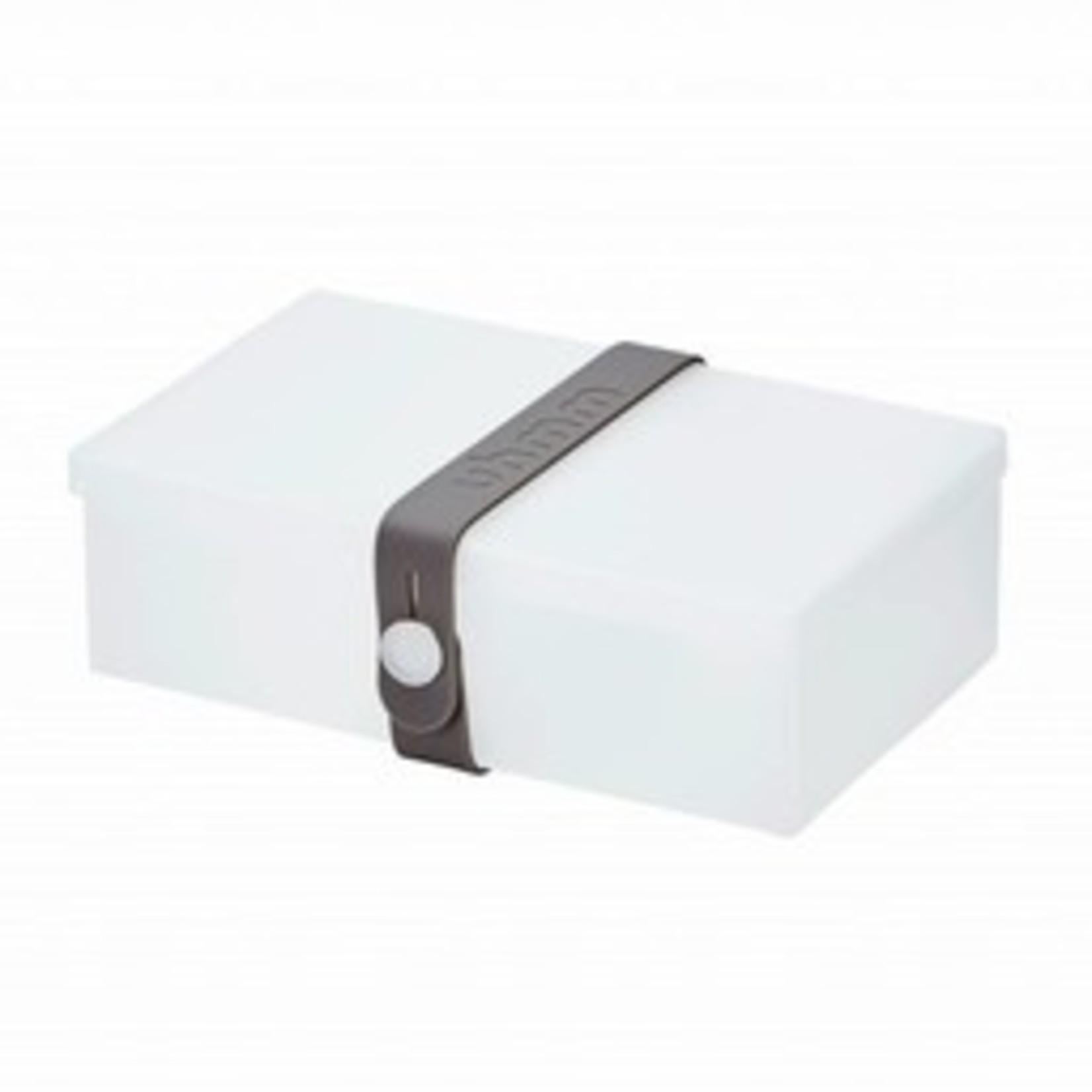Uhmm Box Brooddoos - Nr.01 - Transparant