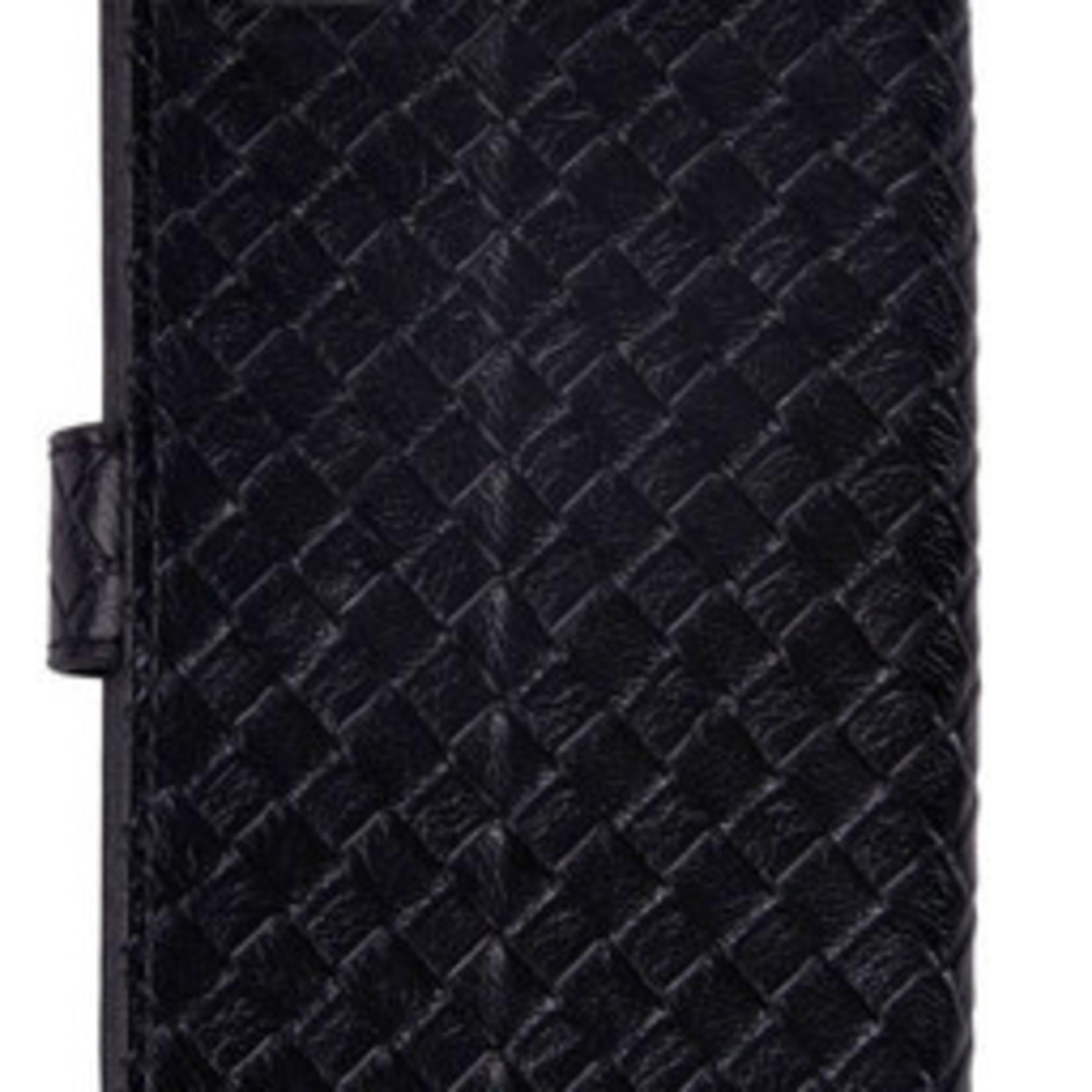 Zusss Telefoonhoesje - Samsung S9 - Zwart