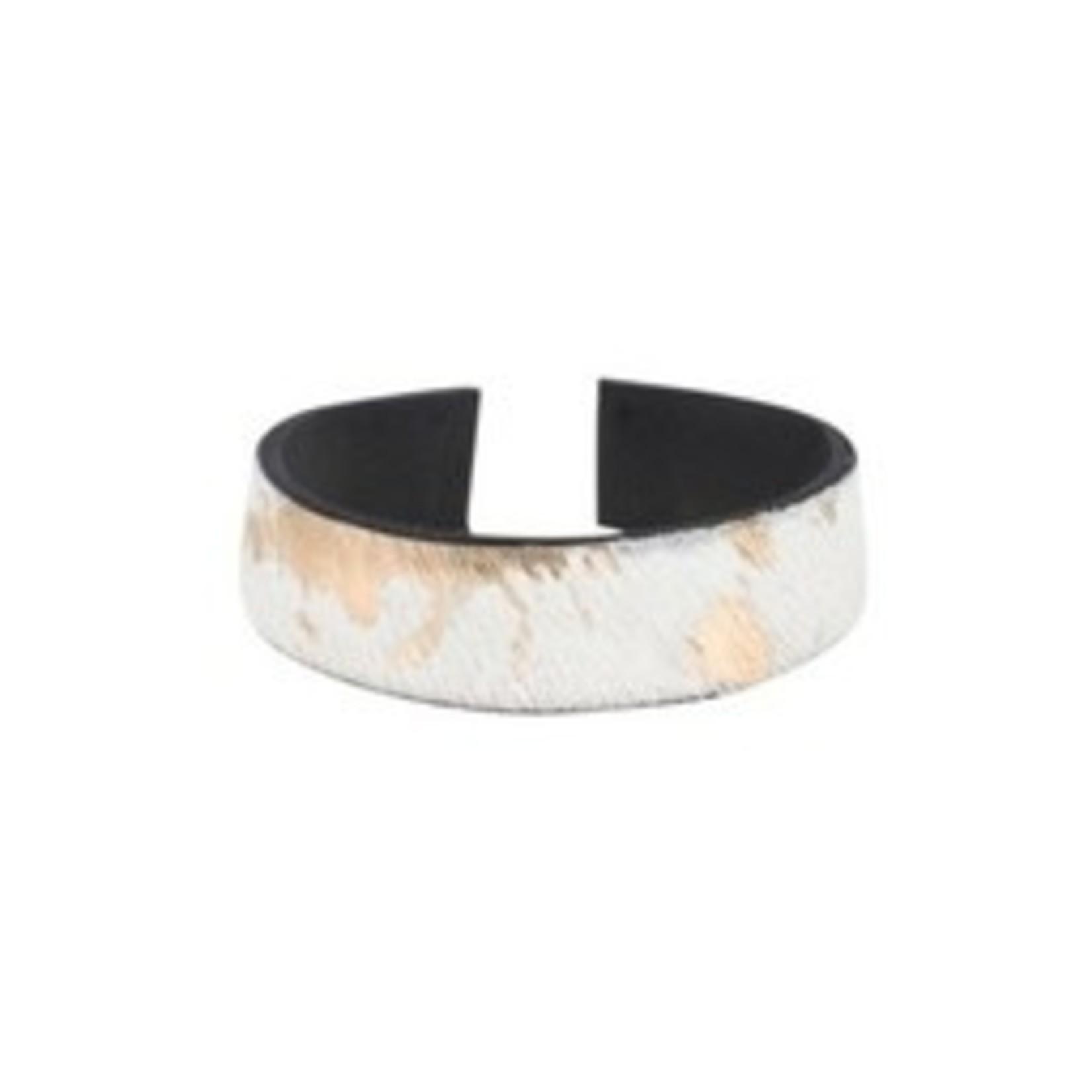 Zusss Wikkelarmband - 6 soorten - Zusss