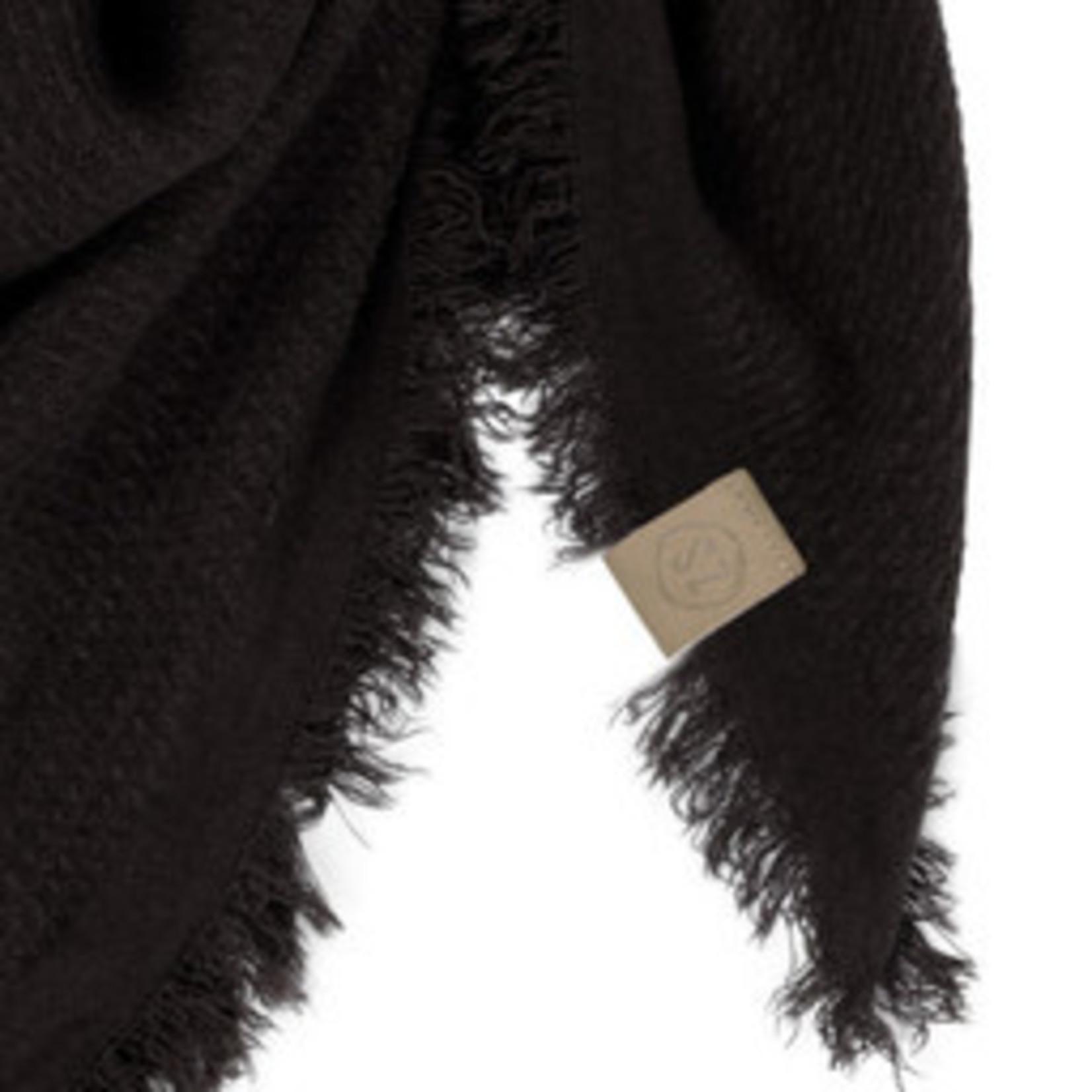 Zusss Sjaal - Gewafeld - 4 kleuren