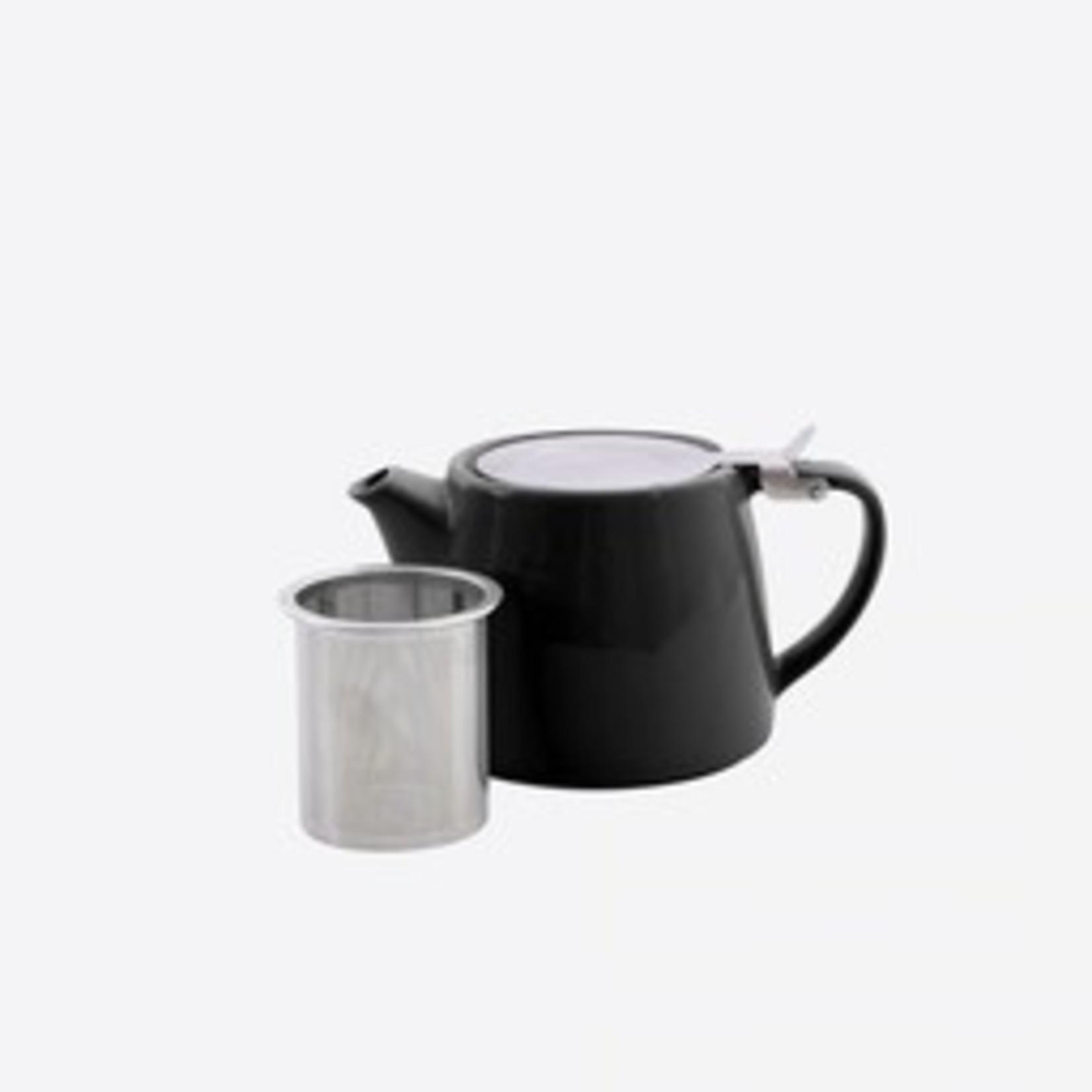 Point Virgule Theepot met thee infuser - 3 kleuren