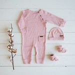 Boxpakje - Roze melange
