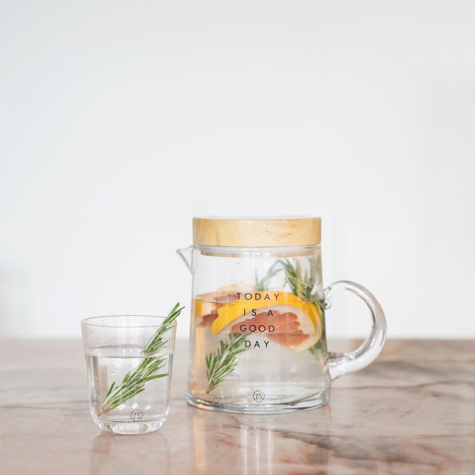 Waterglas Zusss
