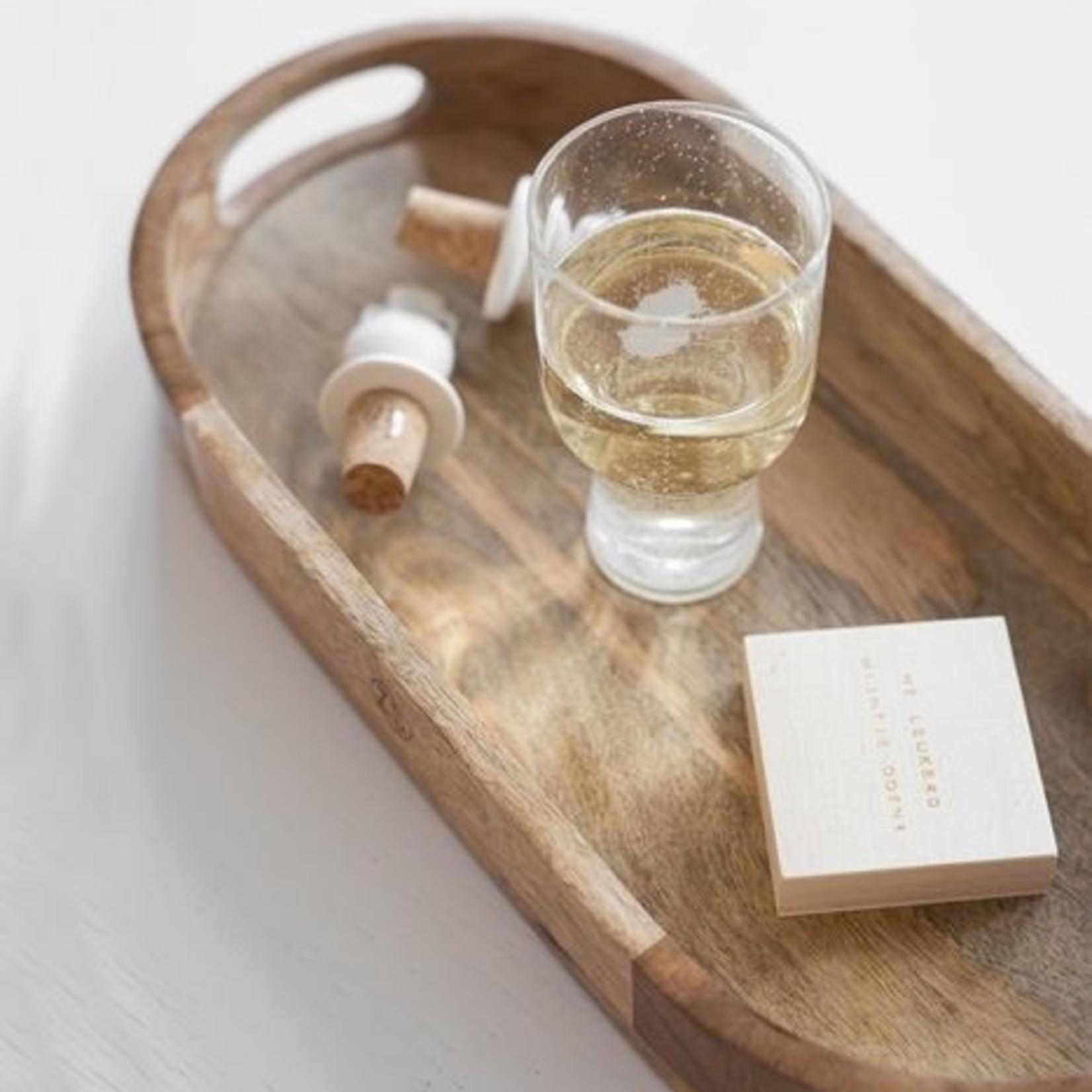 Wijnglas Zusss