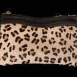 Détail Pure -zwart/luipaardprint