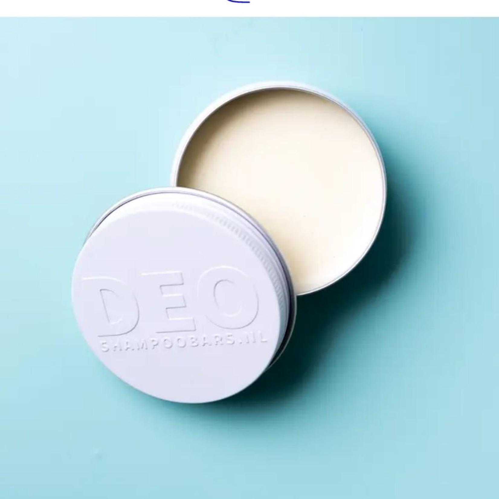 Deodorant - 100% Natuurlijk